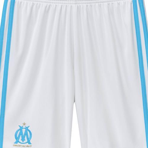 Replica Home Club Blanc Performance Om Homme Adidas Short 80wNvmn