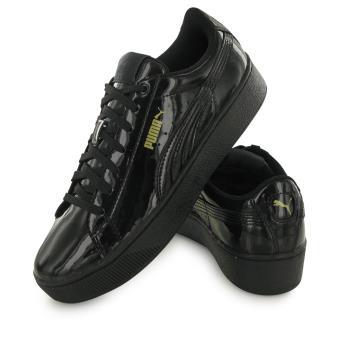 chaussure puma vernis
