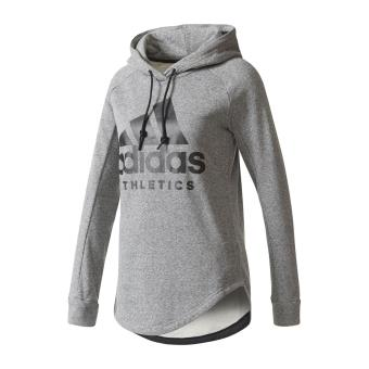 74b87b9820 adidas Sweat-shirt à capuche Sport ID Pullover BQ9429 - Vestes de sport -  Achat & prix   fnac