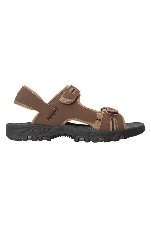 Mountain Warehouse Chaussures de Marche Homme Sandales /ét/é R/églable Daim et Phylon Z4