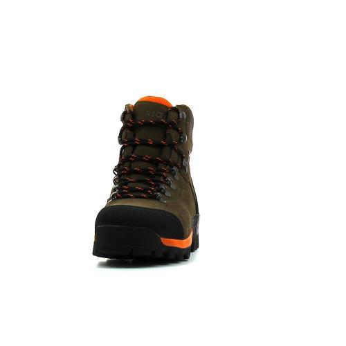 66bf3c918bf6a3 Chaussures de chasse Aigle Altavio Mid GTX - Bottes de sport - Achat & prix  | fnac