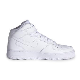 68ad86f9213bd NIKE Air Force 1 Mid JR Blanc 38.5 Enfant - Chaussures et chaussons de  sport - Achat   prix