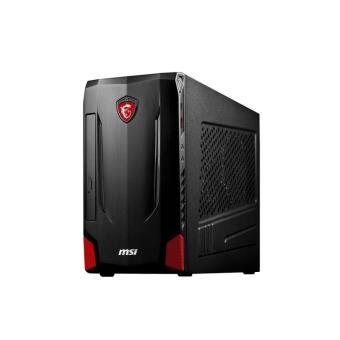 pc gaming msi nightblade mi2c 278eu pc sans cran. Black Bedroom Furniture Sets. Home Design Ideas