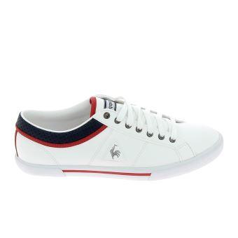 23f3124f2d0a LE COQ SPORTIF ST Dantin S Lea Blanc - Chaussures et chaussons de sport -  Achat   prix