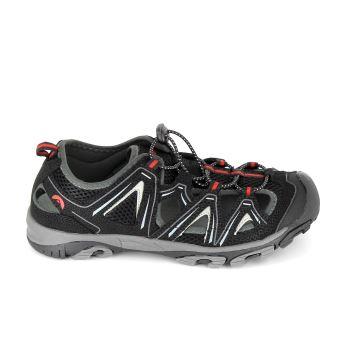 Chaussons Sport Chaussures Elementerre Otishi Achat Noir Et De nOw4CFxTRq