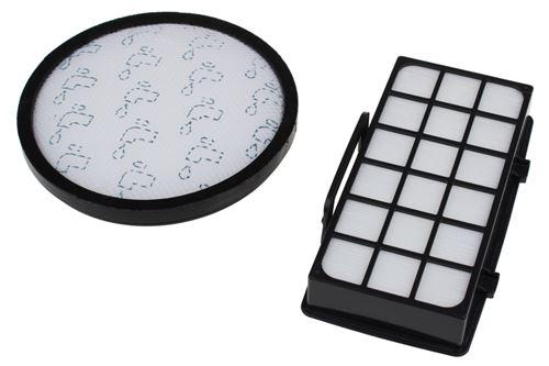 Kit de filtration pour Rowenta X-Trem Power Cyclonic
