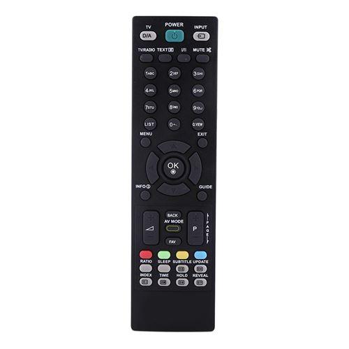 Télécommande Sans Pile LG AKB73655802 AKB33871407, AKB33871401, AKB33871409, AKB33871410, MKJ3202282