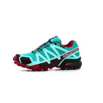 Gtx Pointure 40 4 Salomon Trail Speedcross Chaussures Bleu De 23 xwq6TwZ