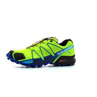 Pointure Adulte Speedcross 4 Chaussures Trail 23 de 42 Salomon Vert n8wk0OP