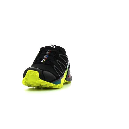 SALOMON Speedcross 4 Noir 42.5 Homme