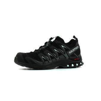 Chaussures de trail Salomon XA Pro 3D Noir Pointure 40 2/3 Adulte Femme - Chaussures et chaussons de sport - Achat & prix