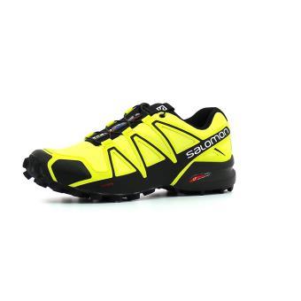 Original |Salomon| Gcs Hommes Athletic Trail Chaussures de
