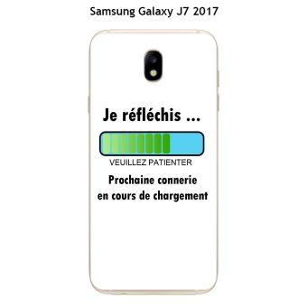 coque samsung galaxy j7 2017 drole