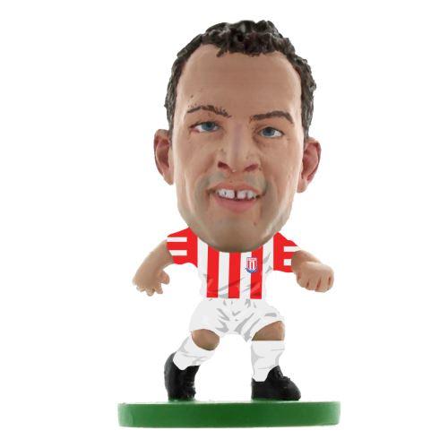 Soccerstarz Stoke City Charlie Adam