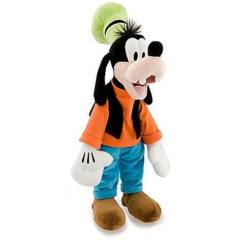 Disney Mickey Mouse Clubhouse Figurine Peluche Deluxe 19 Pouces