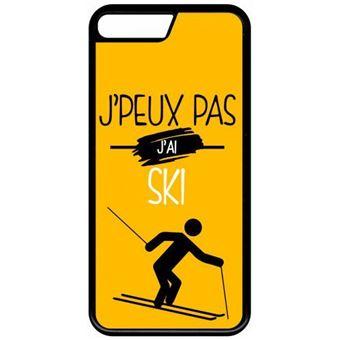coque ski iphone 8