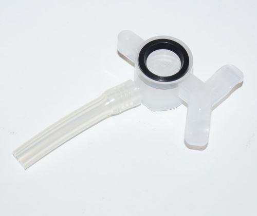 Siège réservoir avec joint + tuyau