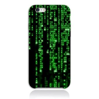 coque iphone 8 matrix