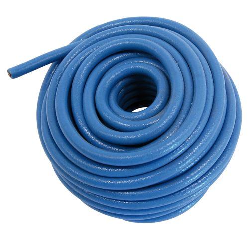 Carpoint câble électrique 2,5 mm² 5 mètres bleu