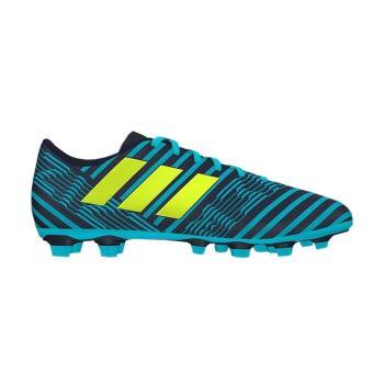 4 Football Nemeziz Taille Chaussures 74913 17 Lamelles Adidas 43 Fxg dwtdpqX8