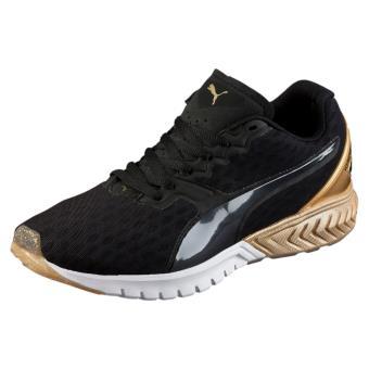 Chaussures femme Puma IGNITE Dual Gold - Chaussures et chaussons de sport -  Achat   prix   fnac e0e7b0579e2d