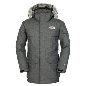 03ed2c4378a08 The North Face Mcmurdo Gris XS Parka Adulte Homme - Manteaux de sport -  Achat   prix   fnac