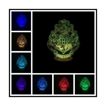 Prix De Potter Led 3d Lampe Achatamp; Accessoire Harry Déguisement vyf7gI6mYb