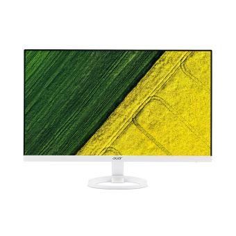 "Acer R271 - LED-monitor - 27"""