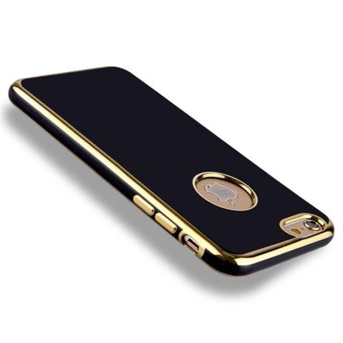 coque noir iphone 8
