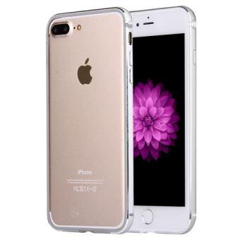 coque iphone 8 aluminium