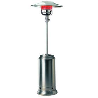 parasol chauffant gaz inox 13 kw mat riel pour serre. Black Bedroom Furniture Sets. Home Design Ideas
