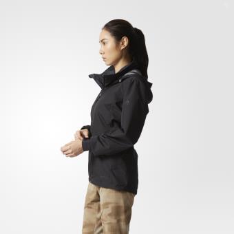 93a4cb742cb Adidas - Veste femme adidas Gore-Tex 2 couches Wandertag - Achat   prix