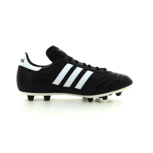 Chaussures football moulées Adidas Copa mundial petite taill Noir taille : 36.5 réf : 22500