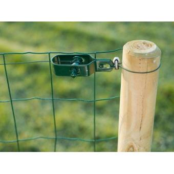 Tendeur de câble pour fil de fer en acier galvanisé vert ...