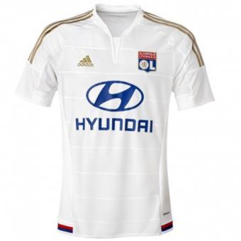 Maillot Olympique Lyonnais Homme