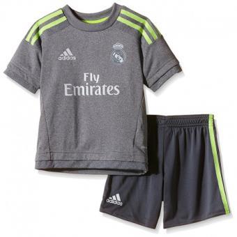 f1bfd62fdf940 Minikit Real Madrid Football Bébé Garçon Adidas - Maillots de sport - Achat    prix