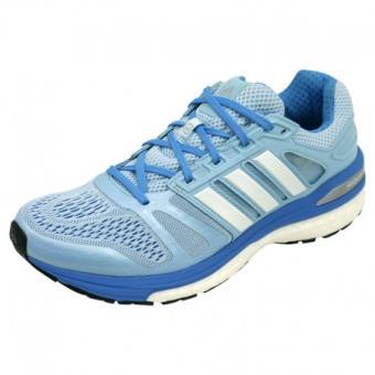 chaussure de running femmes adidas