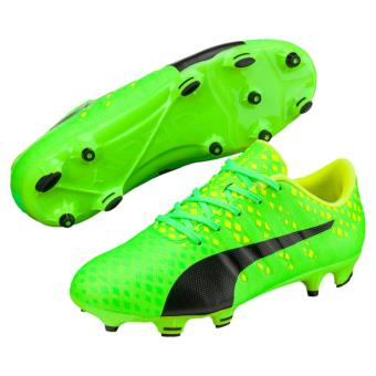 De Masculin Vigor Enfant Achat Football Evopower Puma Chaussures 3 80nmNw