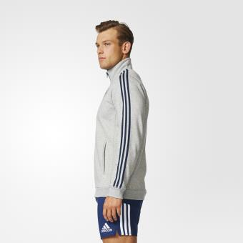 Adidas Veste de survêtement FFR Essentials 3XL gris