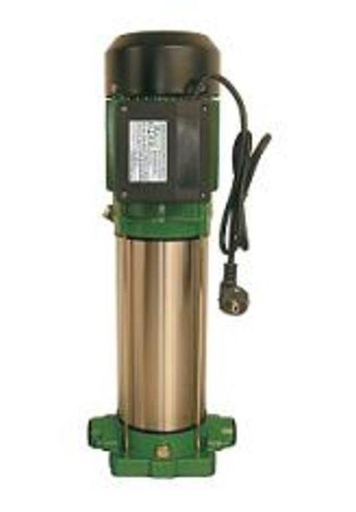 Pompe /à eau de surface multi-cellulaire  Triphas/é RIBILAND