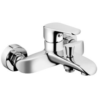 Fala robinet de baignoire mural alicante laiton - Robinet baignoire mural ...