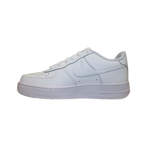Baskets Nike Air Force 1 (GS) 314192117 – Soldes et achat