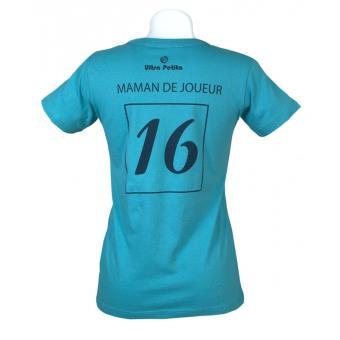 Femme de Joueur ULTRA PETITA Tee-Shirt