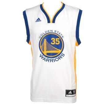 84eaf8bd841e5 Maillot de basket Adidas Kévin Durant Golden State Warriors Adulte Homme -  Achat & prix   fnac