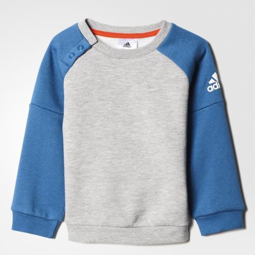 adidas molleton sweat-shirt mixte enfant