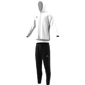 Survêtement Taille Présentation Condivo Adidas 16 Blancnoir 3xl xrdoeWCEQB