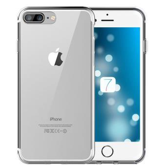 coques iphone 7 plus transparente