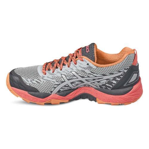 Fujitrabuco Gel Asics Chaussures Running 5 Femme Trail rsdhtQ