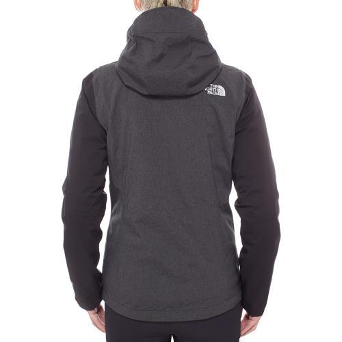 4bf1c49ca8 The North Face Thermoball Triclimate Noir XL Veste à capuche Adulte Femme -  Vestes de sport - Achat & prix | fnac
