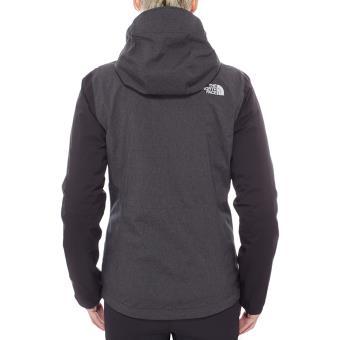 87276752def The North Face Thermoball Triclimate Noir XL Veste à capuche Adulte Femme -  Vestes de sport - Achat   prix